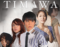 Timawa - Poster Design