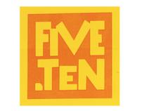 Five Ten Climbing Shoes