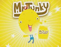 Mr.Junky