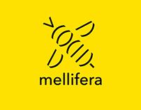 MELLIFERA - branding