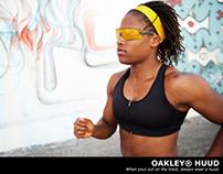 Oakley HUUD