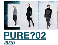 PURE? 02 collection