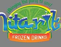 NitaRita Frozen Drinks