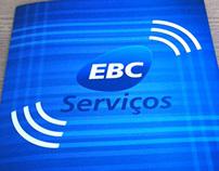 Impressos EBC