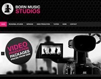 Born Music Studios