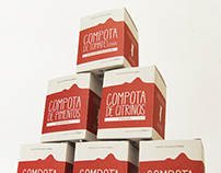 Packaging - PDF - Penhas Douradas Food
