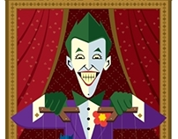 Joker's Theater