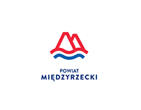 Powiat Międzyrzecki - propozycja logotypu