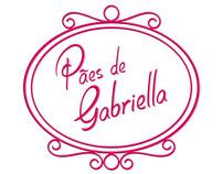 Pães de Gabriella
