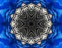 Spiritual Series- blue