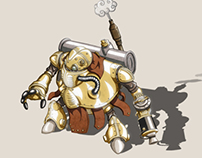 Chrono Trigger Fan Art