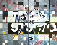 NHLPA InStudio - Rebrand