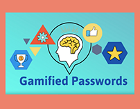 Gamified digital solutions for Usable security