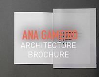 AG 2012 Annex + Mailer