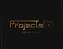 iMax Studio-Luxury Projects Files Pack