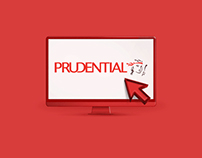 Prudential Malaysia - Facebook Revamp