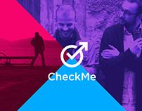 CheckMe Branding