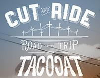 Cut & Ride Road Trip
