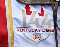 Kentucky Derby 144 Event Brand