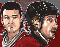 National Hockey Legends: Pantheon of Greatness - ESPN
