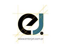 Identidad EnterJet