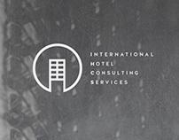 IHCS // Logo Design