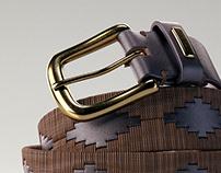 Beyomene Belts
