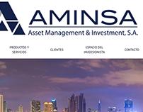 Aminsa / Wordpress