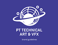 PT Technical Art & VFX (Brand Design)