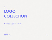 LOGO COLLECTION /2019