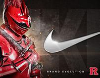 Rutgers Brand Evolution