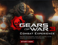 Gears of War 3 - Combat Experience