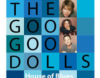 Goo Goo Dolls Event Promotion