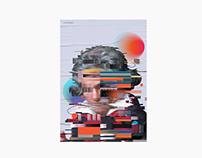 透明 LUCENCY-Psychedelic
