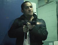 A Violent State VFX