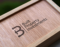 Property Investment Branding Design