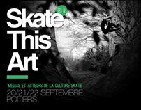 SKATE THIS ART.03