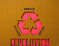 [RRR]ECYCLE  REVOLUTION