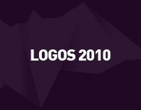 LOGO DESIGN projects 2010