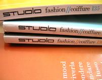 Studio Magazine