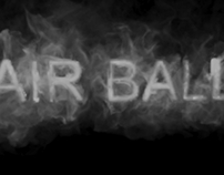 "Smoke ""AIR BALL"""