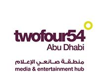 Twofour54º