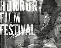 BFI Horror Film Festival Poster