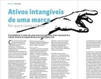 Editorial Design (Magazine)
