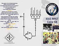 IEEE AAST Trifold brochure