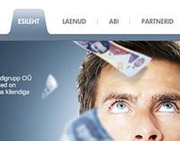 Raha Abi website