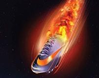 Nike - Sportline / varios ads