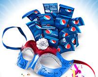Pepsi - varios ads