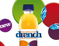 Juicy Drench