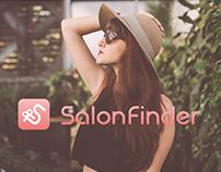 SalonFinder